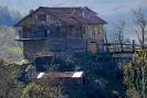 A village house at Zonguldak