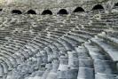 Side Antique Theater- Antalya