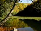 Seven Lakes (Yedigöller) National Park - Bolu