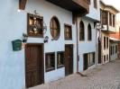 Traditional Houses of Wood Bazaar - Eskişehir