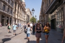 La Rambla - Barcelona-Spain