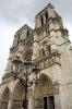 Notre Damme Church Paris - France