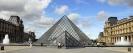 Louvre Museum Paris - France