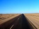 Desert near Hurghada - Egypt